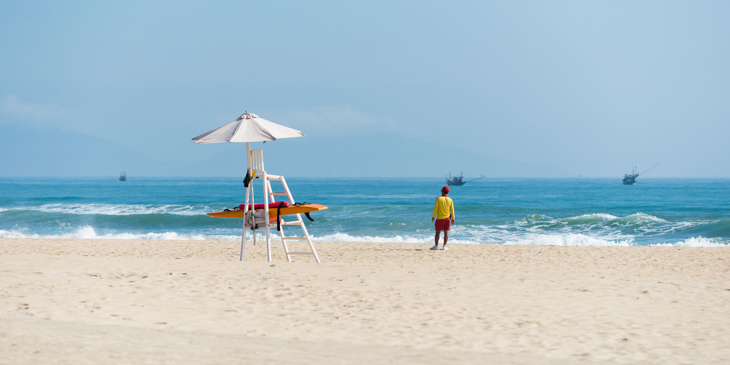 The-beaches-of-Danang